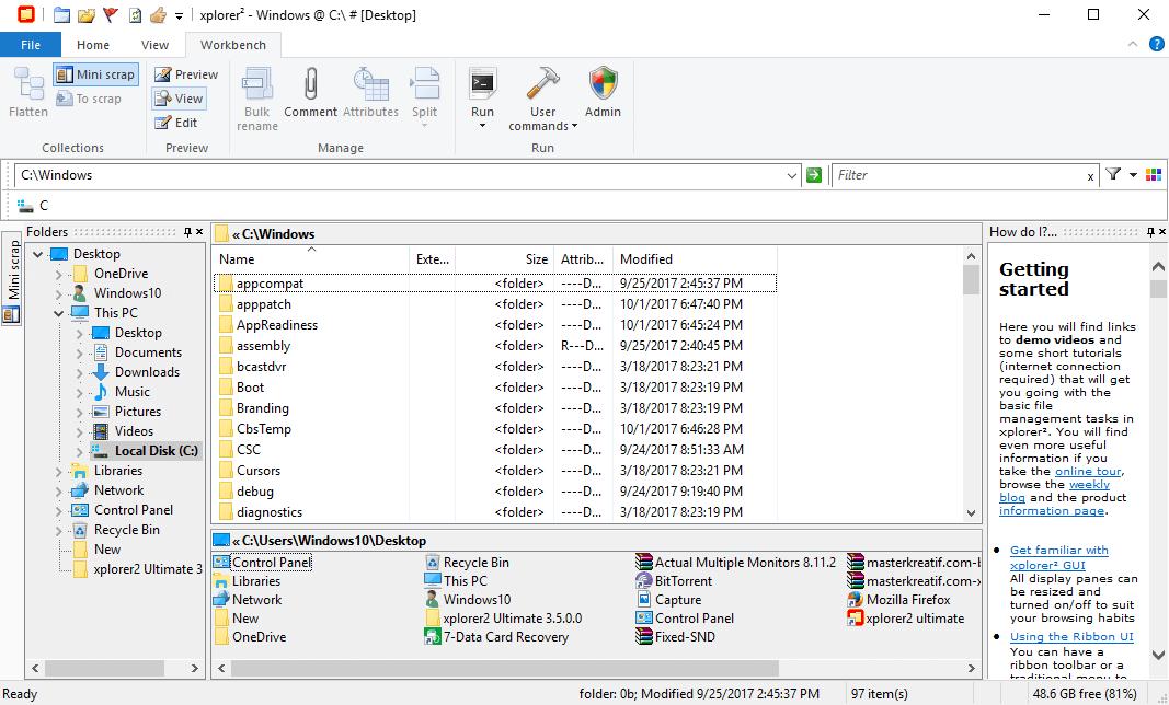 xplorer2 Ultimate 5.0.0.3 Full Keygen Crack 2022 Download